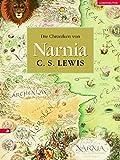 Die Chroniken von Narnia: Gesamtausgabe - Clive S Lewis