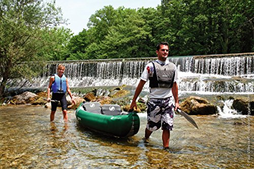 Sevylor Canoa Adventure Plus 2 + 1 4