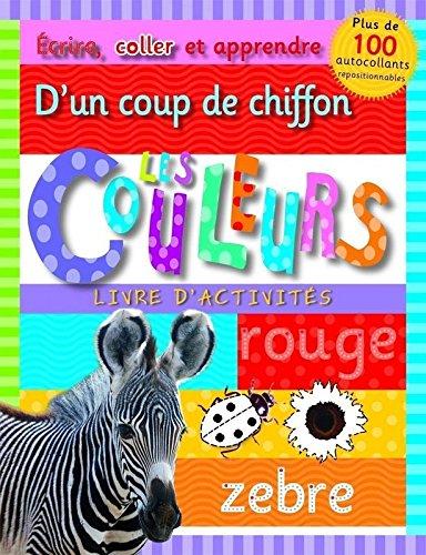 COULEURS - D UN COU DE CHIFFON