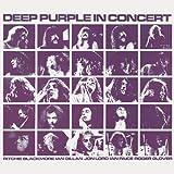 Deep Purple: Deep Purple in Concert (Audio CD)