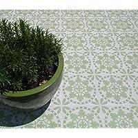 Suchergebnis Auf Amazonde Für Vintage Bodenbeläge Fußböden - Fliesen im laminat look