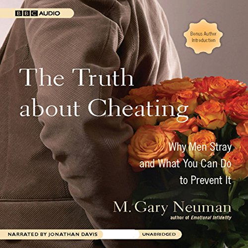 The Truth about Cheating  Audiolibri