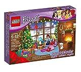 Friends - Le calendrier de l'avant Lego Friends - 41040