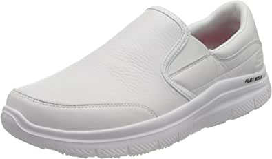 Skechers Flex Advantage SR Bronwood, Scarpe Food Service Uomo