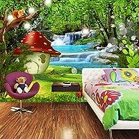 Suchergebnis auf Amazon.de für: wald tapete - Kinderzimmer: Baby