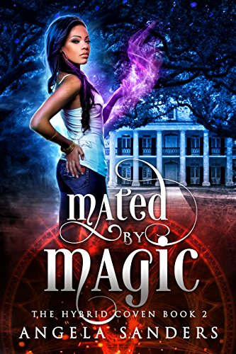 Mated by Magic (The Hybrid Coven Book 2) (English Edition ...
