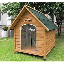 cuccia cane esterno. Black Bedroom Furniture Sets. Home Design Ideas