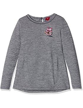 s.Oliver, Camiseta de Manga Larga para Niñas