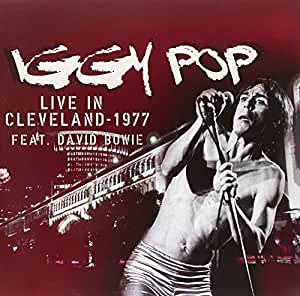 Live In Cleveland [VINYL]