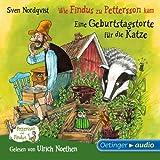 Wie Findus zu Pettersson kam/Eine Geburtstagstorte für die Katze: Pettersson und Findus