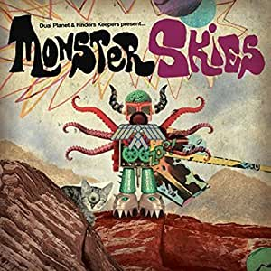Monster Skies [Import allemand]