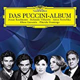 Das Puccini-Album (Excellence) -