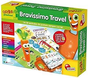 Lisciani 53179 Niño/niña Juego Educativo - Juegos educativos, Niño/niña, 3 año(s), 6 año(s), Italia, Caja Cerrada