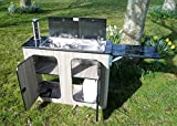 : Küche Pod Wohnmobil Möbel Einheit gebaut, um Orden für jede Van