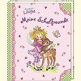 Prinzessin Lillifee – Meine Schulfreunde (Eintragbücher)