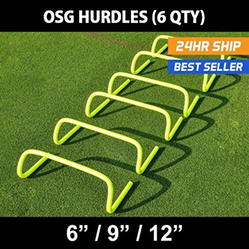OSG Speed/Agility...