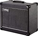 Laney LG20R Electric Guitar Amplifier - Black