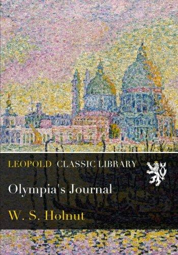 olympias-journal