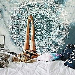 tapiz de mandala