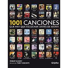 1001 Canciones que hay que escuchar antes de morir (Música)