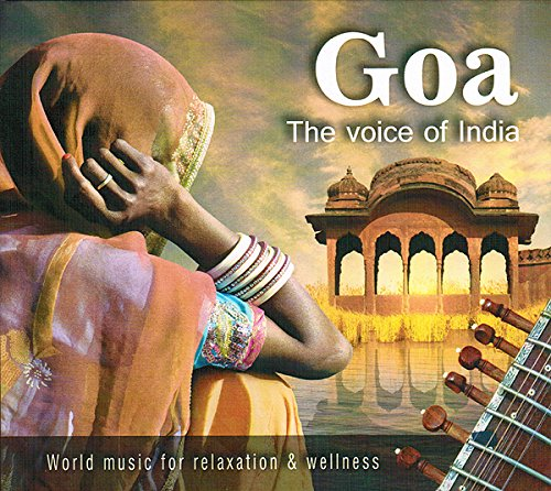 Goa - The Voice of India (GEMAfreie Musik)