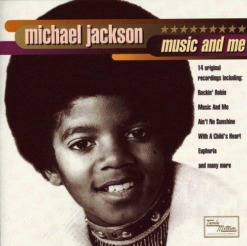 Michael Jackson R&B y soul