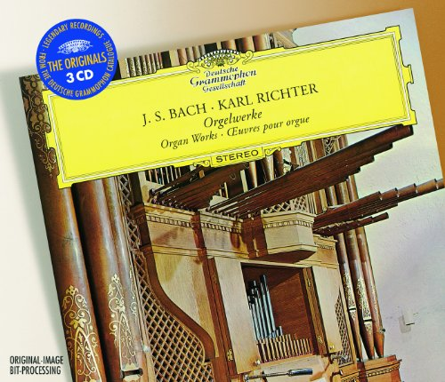 J.S. Bach: Prelude And Fugue I...
