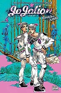 Jojolion - Jojo's Bizarre Adventure Saison 8 Edition simple Tome 4
