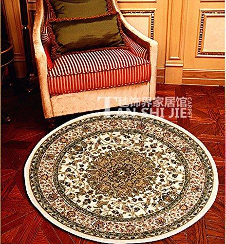 la-table-ronde-yunvim-page-chambre-retro-tapis-rond