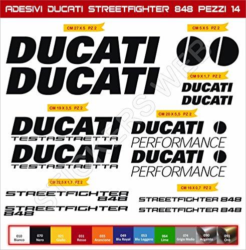 adesivi-stickers-ducati-streetfighter-848-kit-14-pezzi-scegli-colore-moto-motorbike-pegatina-cod0595