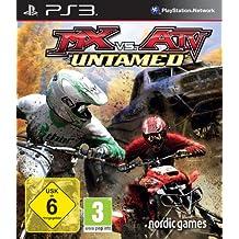MX vs. ATV: Untamed - [PlayStation 3]