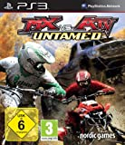 Mx Vs. Atv-Untamed (Ps3)