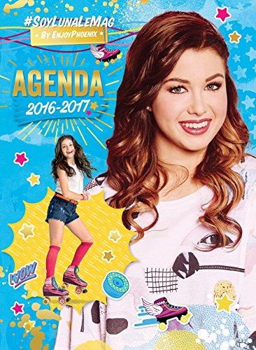 Luna by enjoy phoenix agenda 2016-2017