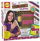 Best ALEX Toys Bracelets - ALEX Toys Do-It-Yourself Wear Faux Leather Cuffs Kit Review