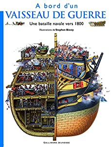"""Afficher """"À bord d'un vaisseau de guerre"""""""
