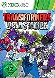 Transformers Devastation - [Xbox 360] gebraucht kaufen  Wird an jeden Ort in Deutschland