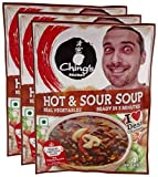 #9: Hyper City Combo - Ching's Soup Mix Hot and Sour, 55g (Buy 2 Get 1, 3 Pieces) Promo Pack