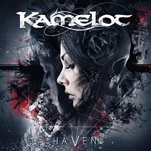 Kamelot: Haven (Audio CD)