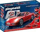 PLAYMOBIL 3911 - Porsche 911 Carrera S x 6