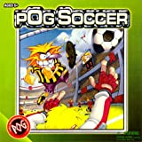 Pog Soccer Box Board Game