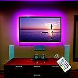 LED TV Streifen (Rgb, 30-40 Zoll)