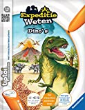 Tiptoi-Expedition wissen: Dinos