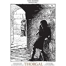 Intégrale Thorgal N/B - tome 1 - Intégrale Thorgal N/B volume 1