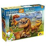 Lisciani Giochi 52837 - Puzzle DF Supermaxi The Good Dinosaur, 108 Pezzi