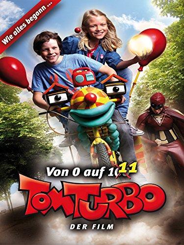 Tom Turbo - Von 0 auf 111