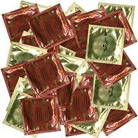 Preisvergleich für AMOR Nature Kondome 1000 Stück