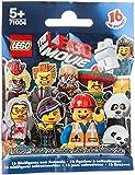 Lego 71004 Minifigures - The Lego Movie Series (One figure)