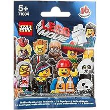 LEGO Minifiguras - La película, nueva edición (71004)