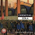 Germinal - Rougon-Macquart 13 d'Émile Zola