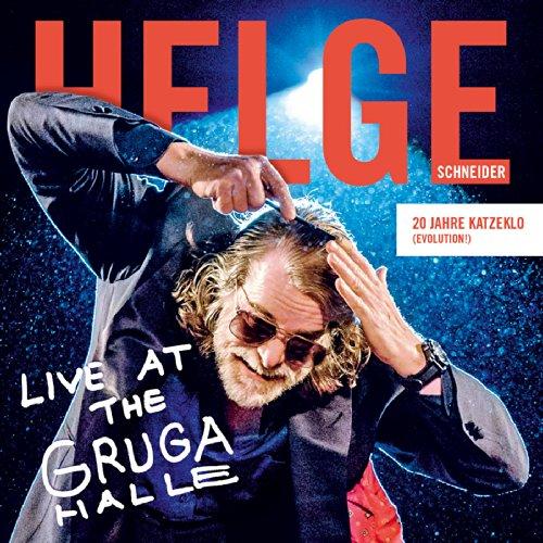 Live At The Grugahalle - 20 Ja...